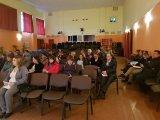 Занятия с членами участковых избирательных комиссий Горбунковского, Гостилицкого, Копорского, Лопухинского и Оржицкого сельских поселений