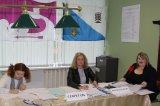 дер. Кипень. Участковая избирательная комиссия избирательного участка № 643.